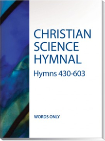 Christian Science Hymnal
