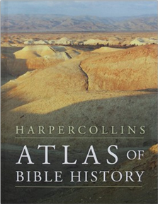 Atlas Bible of History