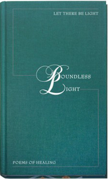 Boundless Light Christian book