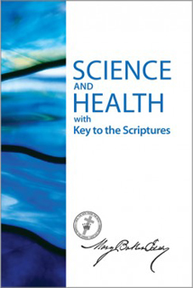 science and health - christian healing
